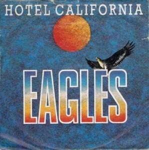 иглс отель калифорния,
