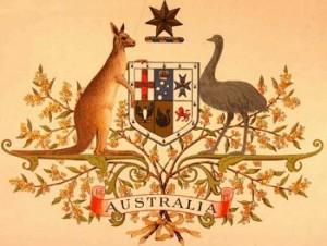 гимн австралии,