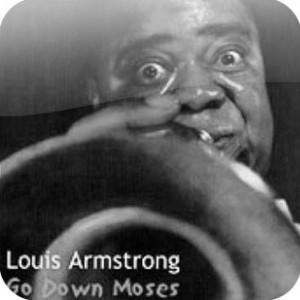 go down moses louis armstrong,