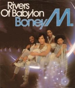 Бони М Реки Вавилона