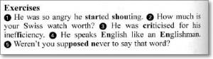английские звуки,