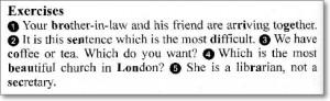 про лондон на английском сочинение,
