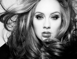adele rolling in the deep,