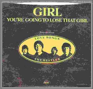 beatles girl,